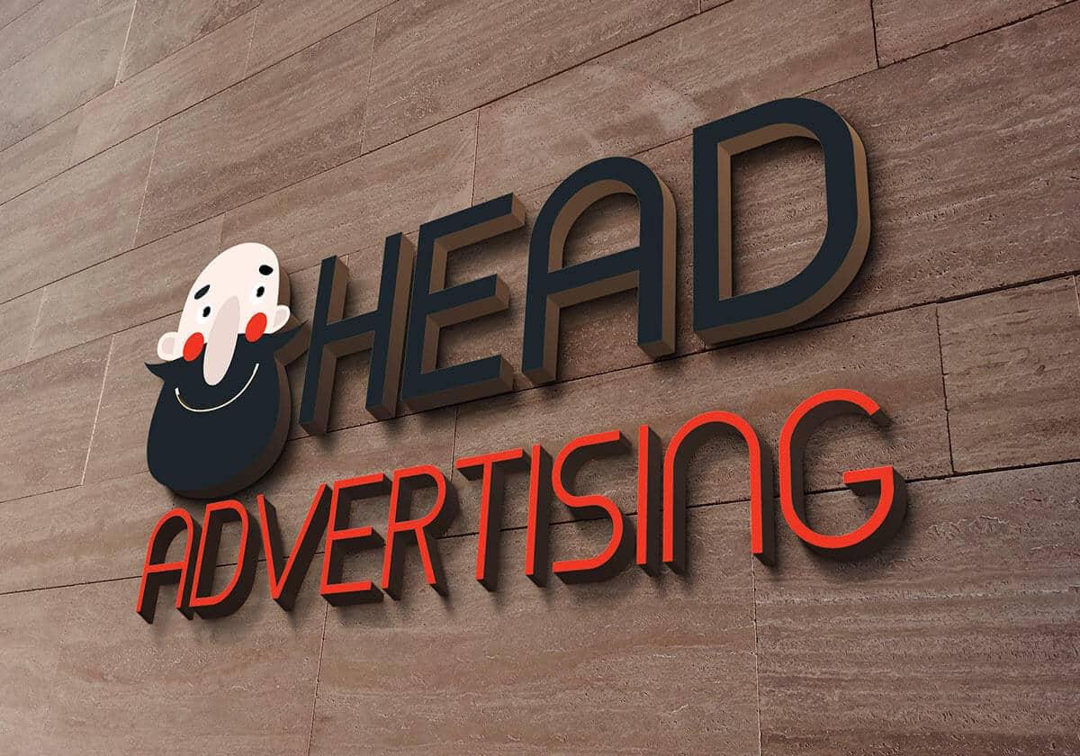 HEAD_2 מיתוג חדש לעסק